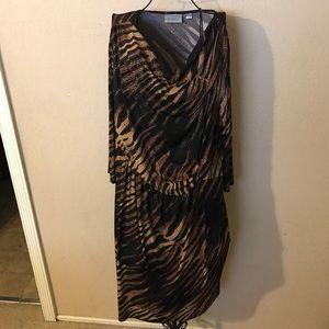 🎉Cute woman's party dress size 22/24 W look🎉